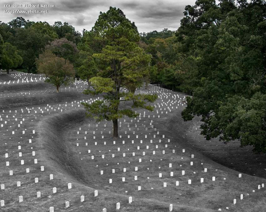 vicksburg natl battleground edit civil burial soldiers war cemetery battl watson richard