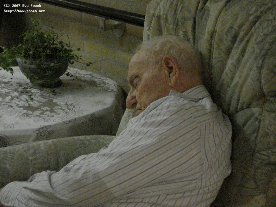 sleeping with an older man