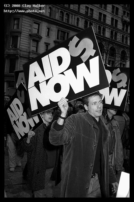act up demonstration of new york nikon mm f ais kodak walker clay
