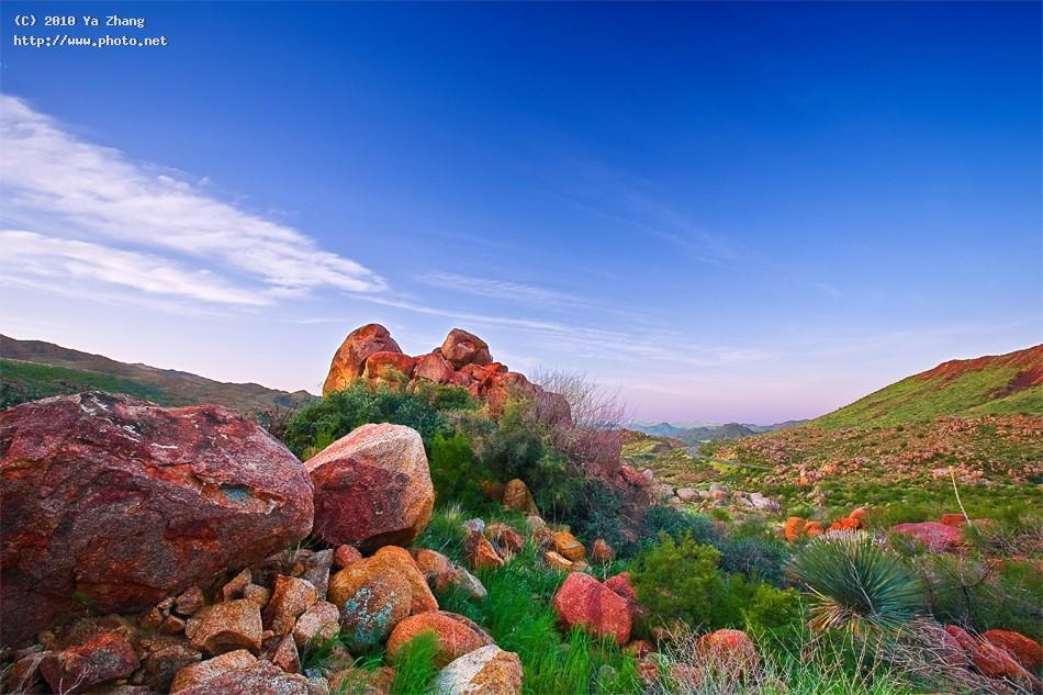 Image result for Mazatzal Wilderness