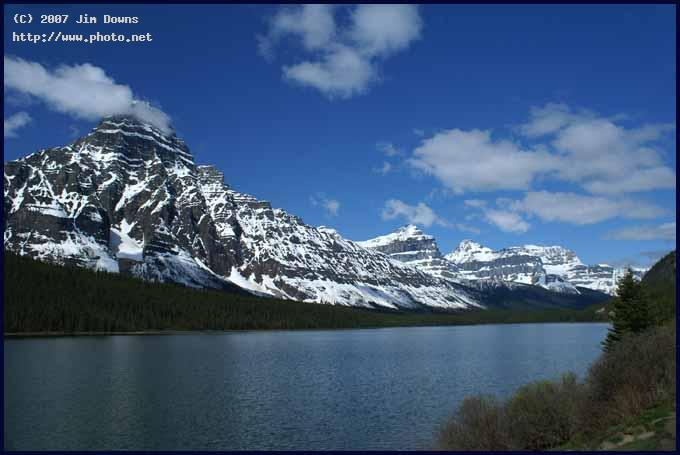 banff national park canadian rockies calgary seeking critique downs jim