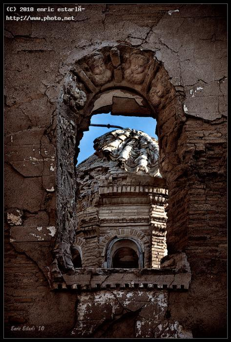belchite seeking critique estarl enric