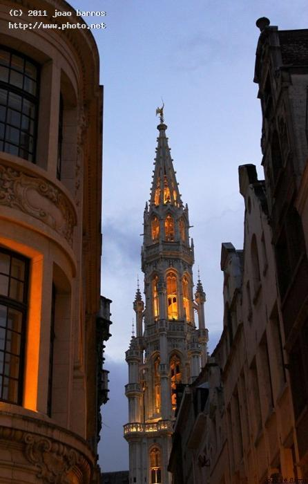 brussels architecture barros joao