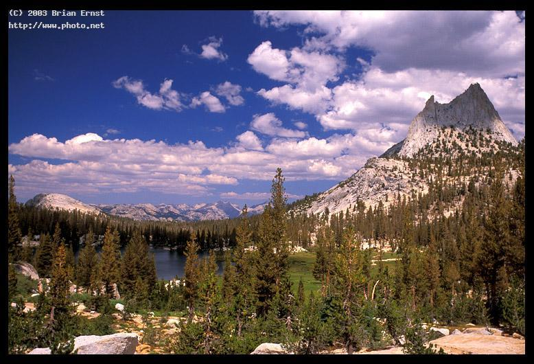 cathedral lake ernst brian