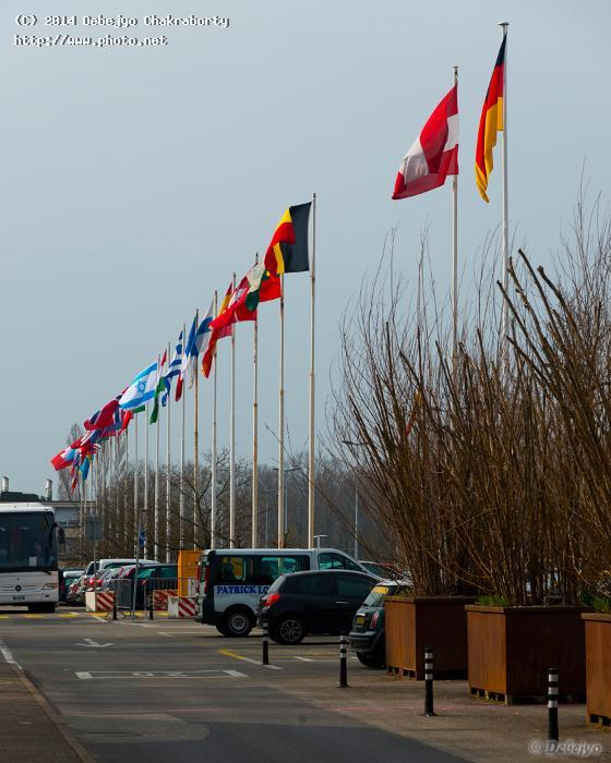 cern visitor parking chakraborty debejyo