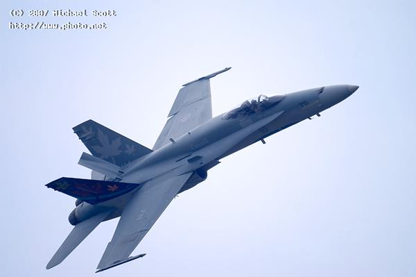 cf breezing by at the national capital airshow o seeking critique scott michael