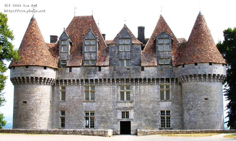 chateau monbazillac europe castle architecture france seeking bal sam