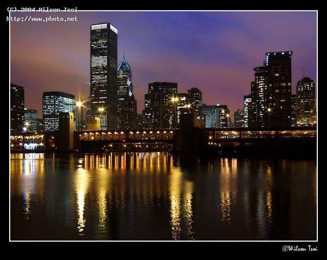 chicago nightscape revisited seeking critique tsoi wilson