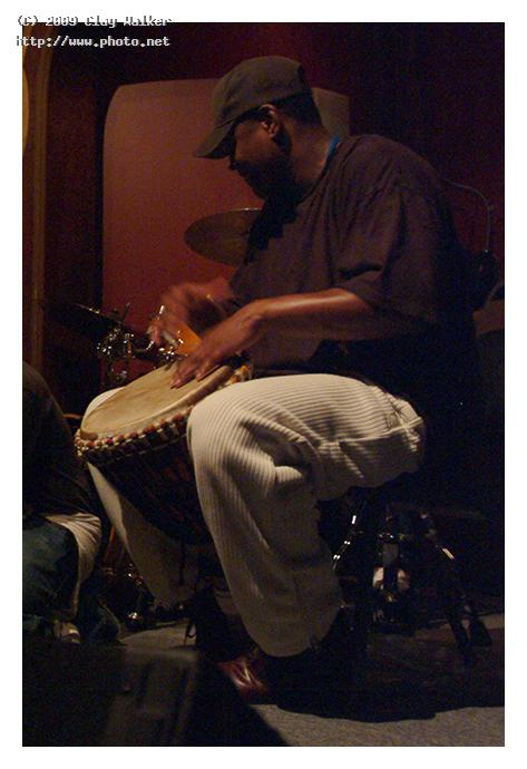 churchill grounds jam session walker clay
