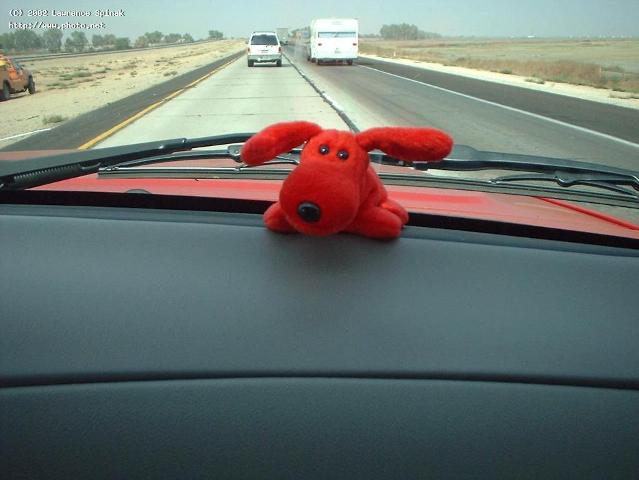 clifford on the road spinak lawrence