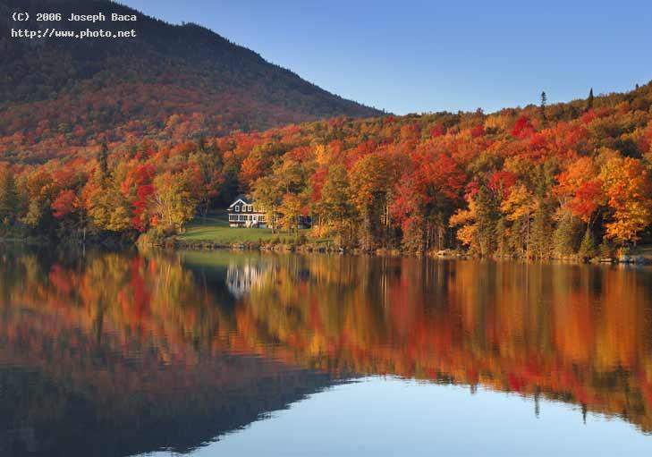dixville notch seeking critique baca joseph