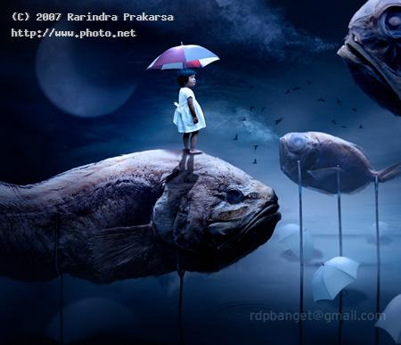 dreamdream java west kids buffalo surrealism dream prakarsa rarindra