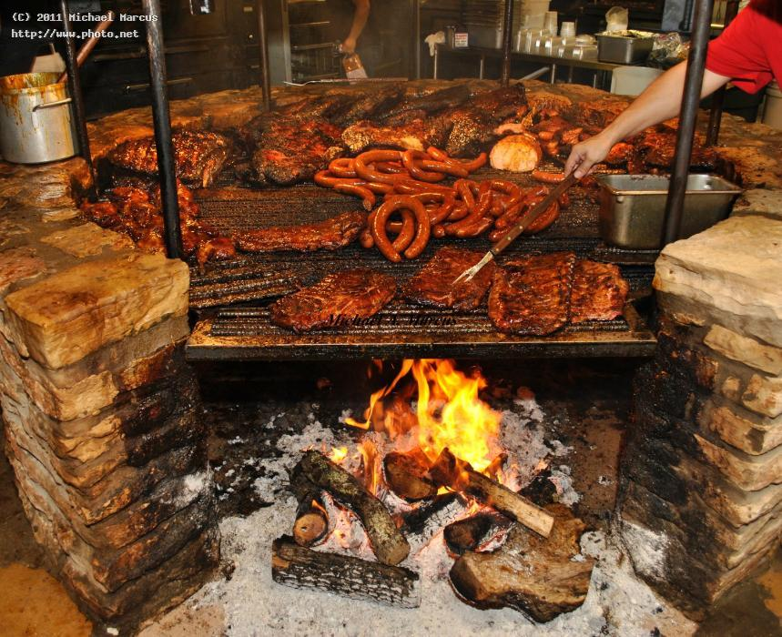 driftwood the salt lick bbqjpg food texas barbeque marcus michael