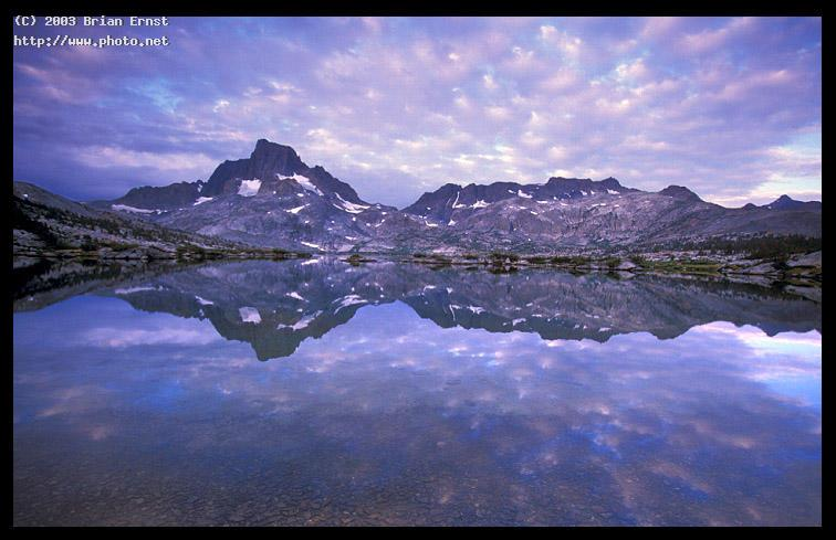 early morning glass thousand island lake canon ef l f fuji velvia eos ernst brian