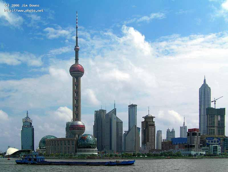 east bank of shanghais pearl river please view lar seeking critique downs jim