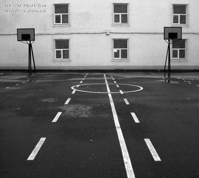 emptiness of space and timeor a school yard seeking critique ursu mihail