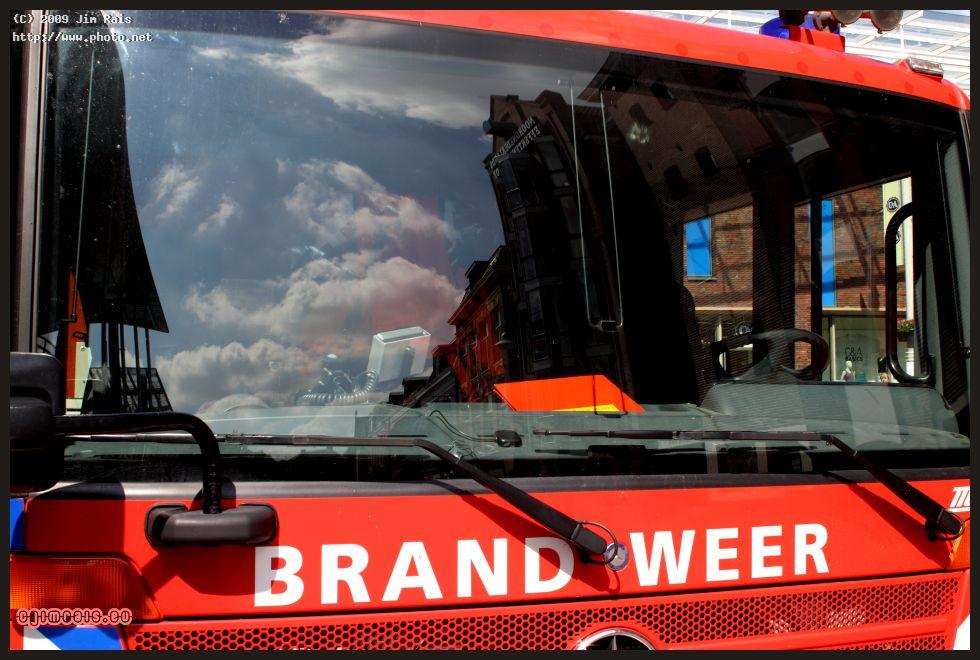 fire fighters red rais jim