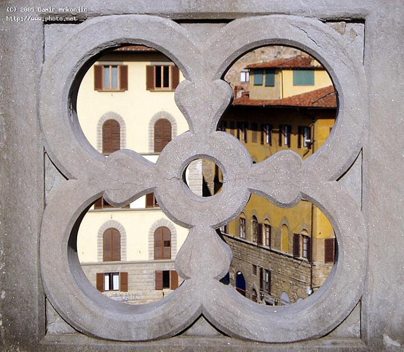 firenze view from the uffizi seeking critique mrkonjic damir