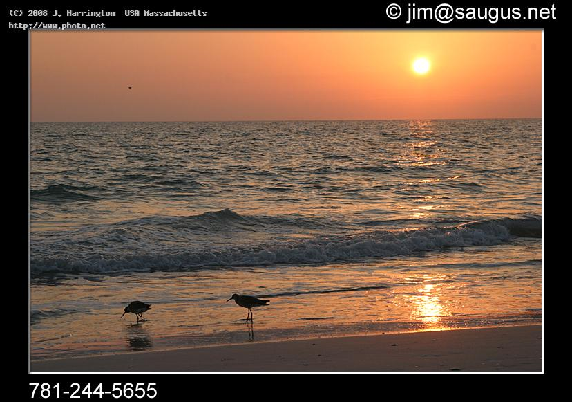 florida stock photo beach sunset gulf of mexico bi canon mm fl harrington usa massachusetts j