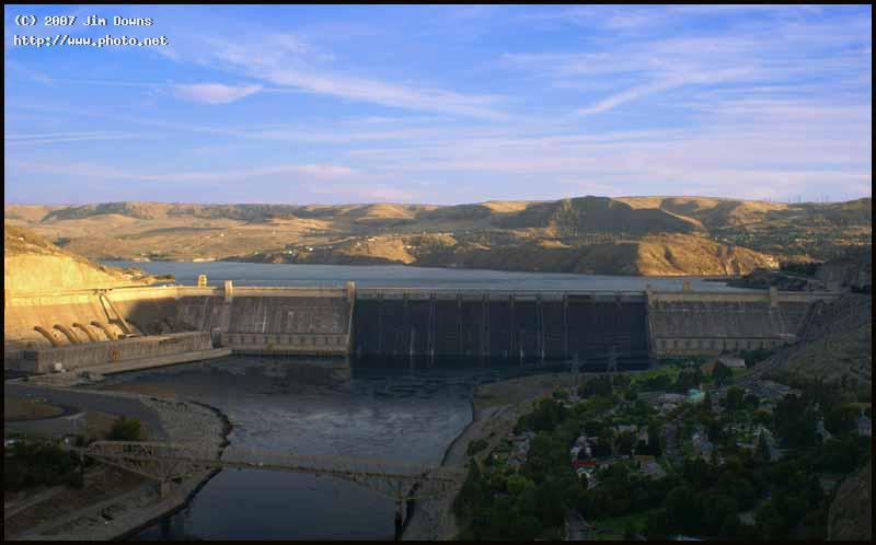 grand coulee dam washington seeking critique downs jim