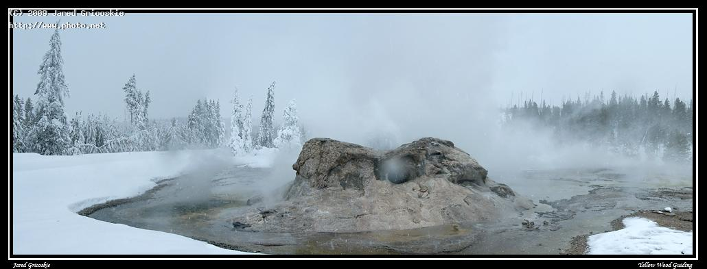 grotto geyser teton national park nikon mm f af d grot gricoskie jared