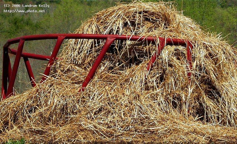 haybale pickens county sc kelly landrum