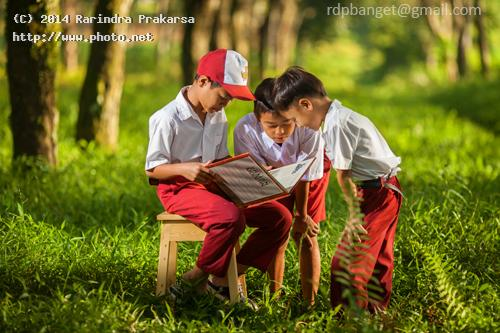 learning reading book pendidikan indonesia membaca belajar prakarsa rarindra