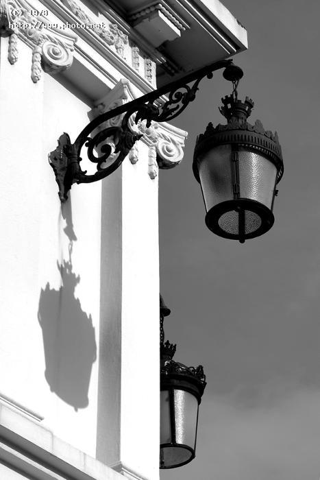 light and shadow bw vazquez efren