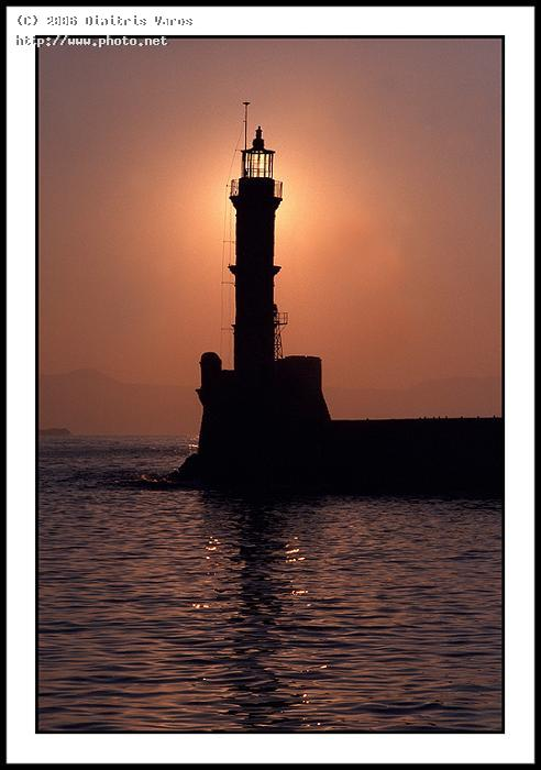 lighthouse dimitrisvaros crete dimitris varos greece
