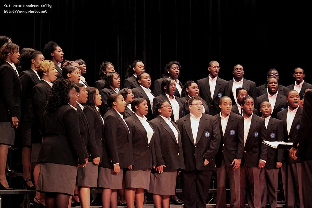 livingstone concert choir spring just bef kelly landrum