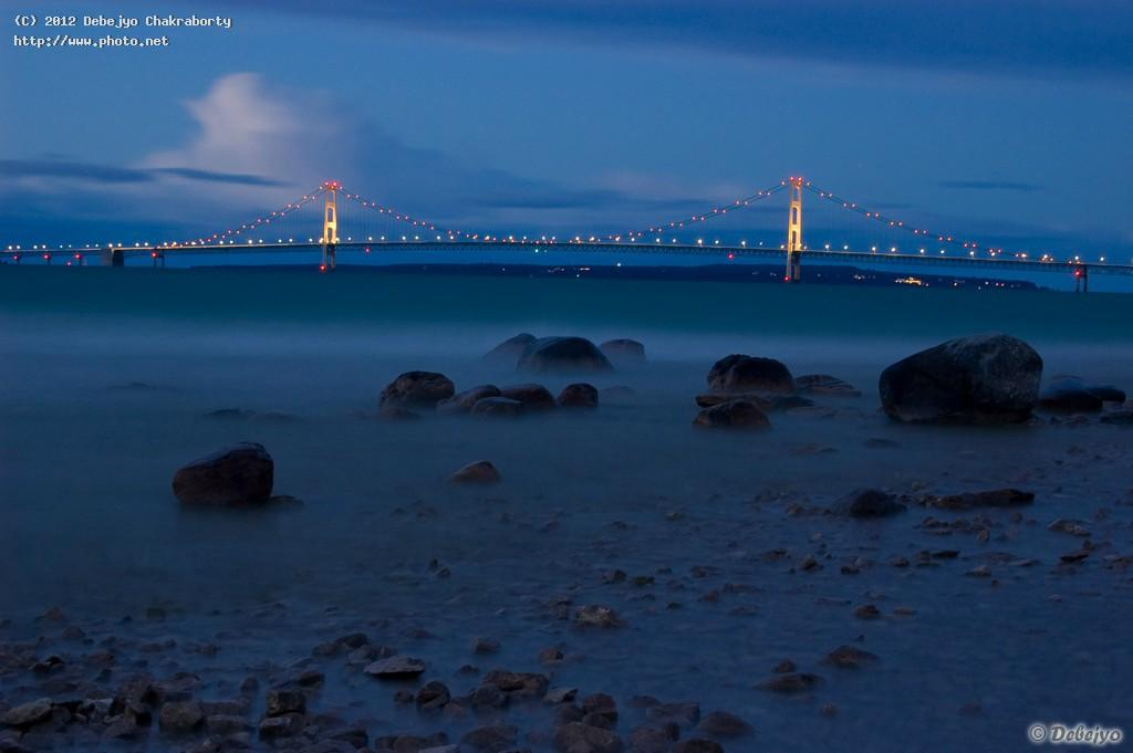 mackinaw bridge chakraborty debejyo