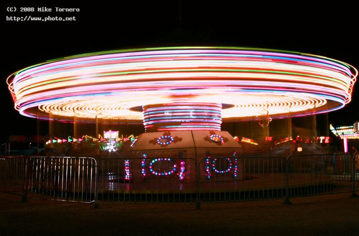 mary go round time lapse long exposure canon eos d ef mm tornero mike