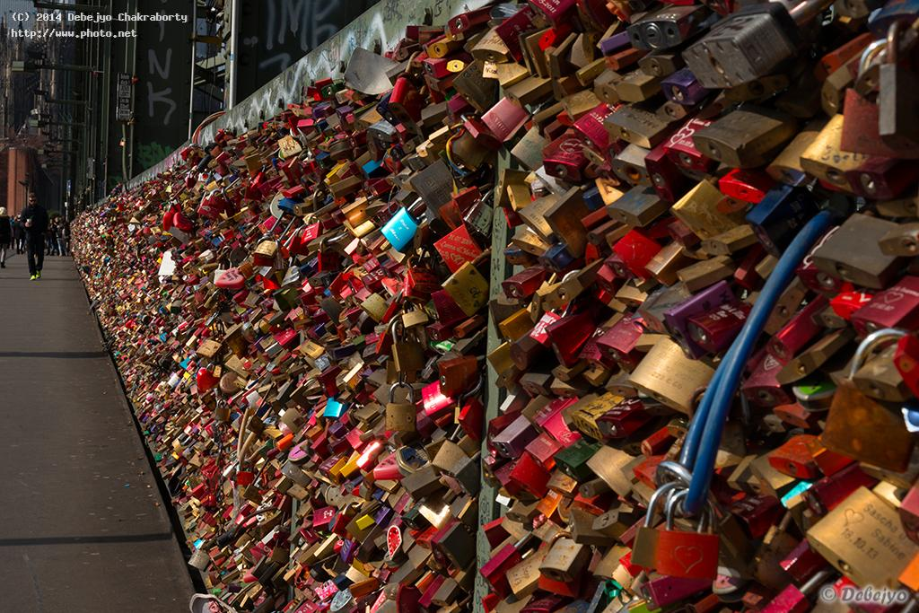 meters of lovers locks chakraborty debejyo