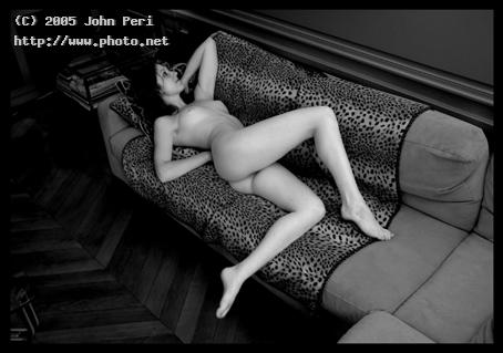 ml nude seeking critique peri john