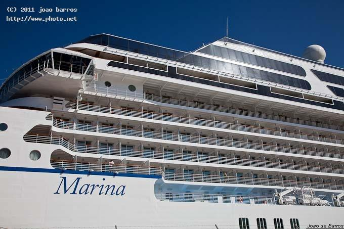 ms marina vessel ship cruiser maritime travel barros joao