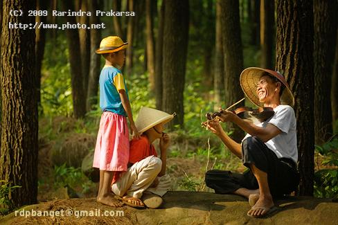 music and nature in indonesia seeking critique prakarsa rarindra