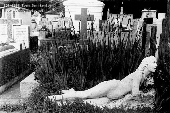 naked at the cemetery barrientos ivan