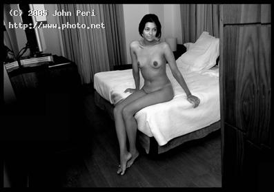 nfs nude seeking critique peri john