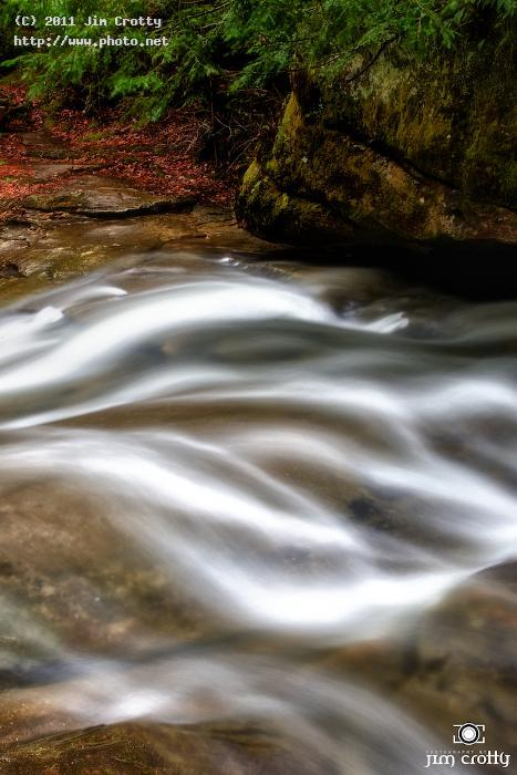 nice curves flow calm photography nature water form crotty jim