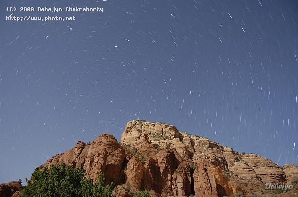 north sky near chappel road sedona az chakraborty debejyo