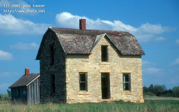 old kansas farmhouse seeking critique tanner john