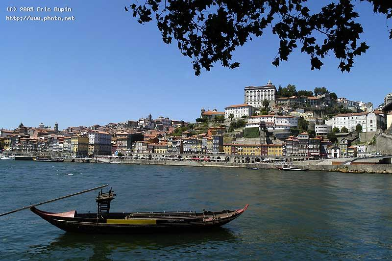 panorama view of porto seeking critique dupin eric