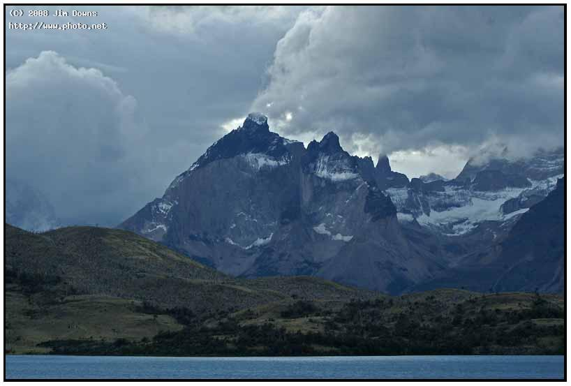 patagonia storm clouds sony zoom alpha dslr a np paine del torre downs jim
