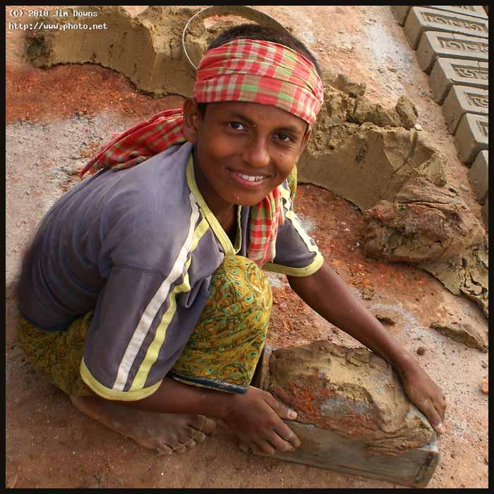 peewee the brick molder bangladesh rural manufacturing seeking criti downs jim