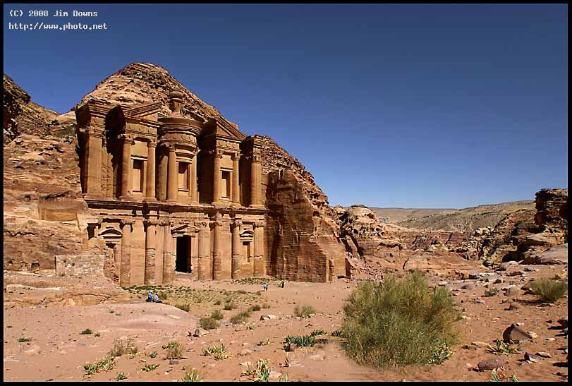 petra panorama jordan sony f alpha dslr a p downs jim