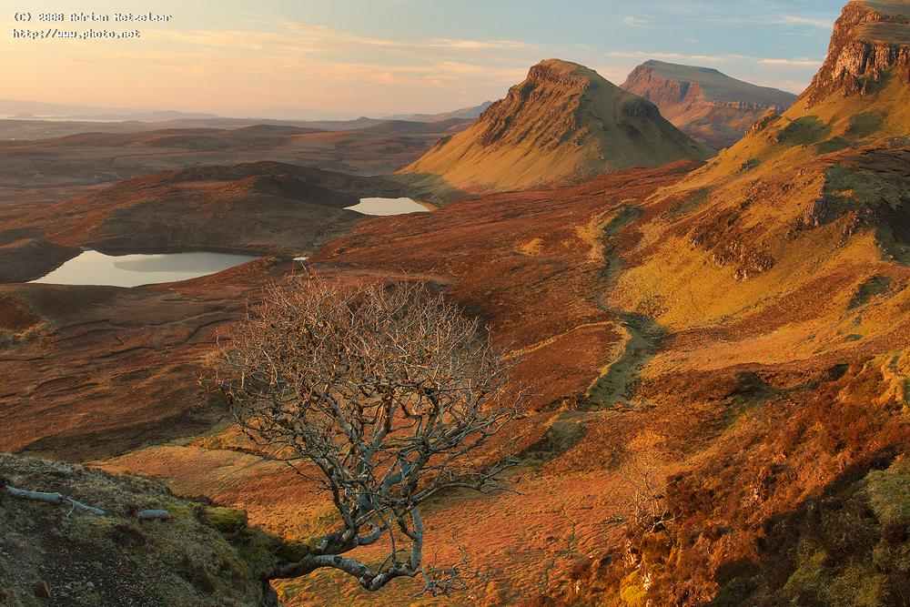 quiraing sunrise isle skye seeking critique metzelaar adrian
