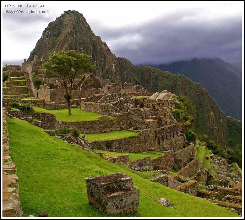 rooms with a view at machu picchu sony f so downs jim