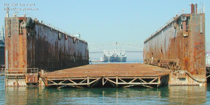 runaway dry dock seeking critique papai ken