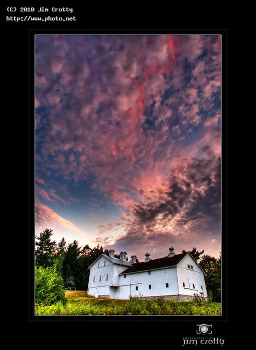september sky jim hdr ohio photographer photography landscape sk crotty