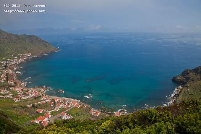so loureno island bay azores barros joao